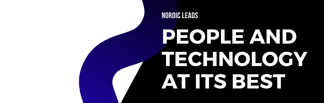 People & Technlogy @ Nordic Leads