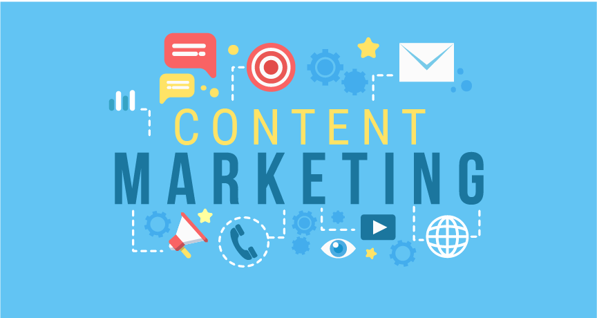 Content Marketing @ Nordic Leads